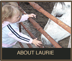 Find out more about Laurie Riessland